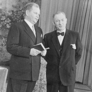 Image for 'Владимир Бунчиков и Владимир Нечаев'
