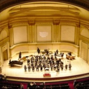 Immagine per 'Rutgers Wind Ensemble'