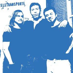 Image for 'Teletransporte'