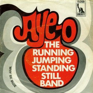 Image for 'The Running Jumping Standing Still Band'