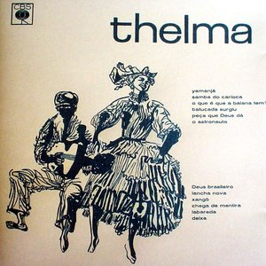 Image for 'Thelma'