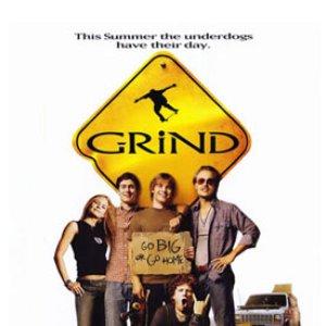 Image for 'Grind Soundtrack'