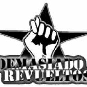 Image for 'Demasiado Revueltos'