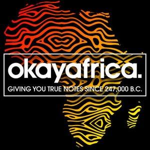 Bild für 'OkayAfrica'