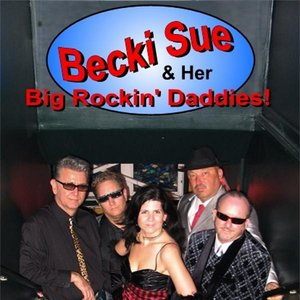 Image pour 'Becki Sue & her Big Rockin' Daddies!'