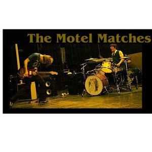 Imagem de 'The Motel Matches'