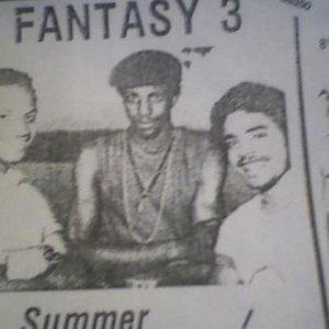 Image for 'Fantasy Three'
