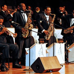 Image for 'The Duke Ellington Orchestra'