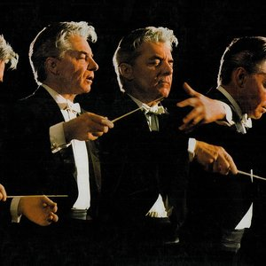 Bild för 'Berliner Philharmoniker/Herbert von Karajan'