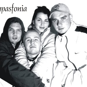 Image for 'Wypasfonia'