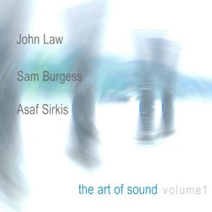Image for 'John Law Trio'