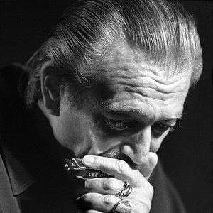Image for 'Charlie Musselwhite'