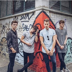 Image pour 'The Vamps'