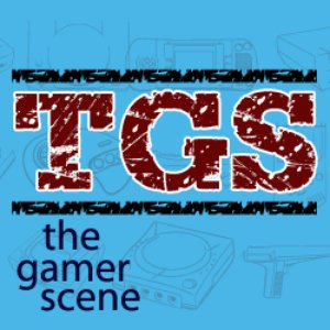 Image for 'The Gamer Scene'