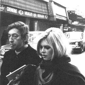 Image for 'Serge Gainsbourg & Brigitte Bardot'