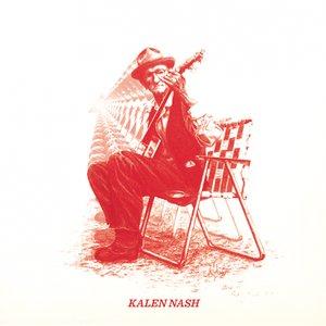 Image for 'Kalen Nash'