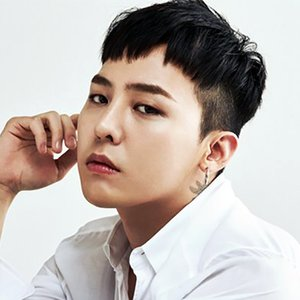 Image for 'G-Dragon'