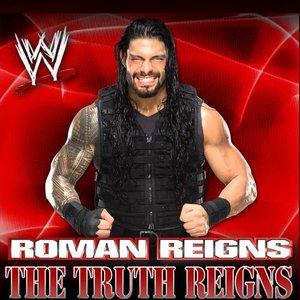 Imagem de 'Roman Reigns'