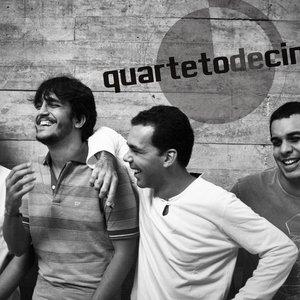 Image pour 'Quarteto de Cinco'