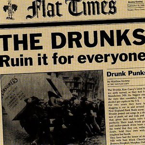 Image for 'The Drunks'