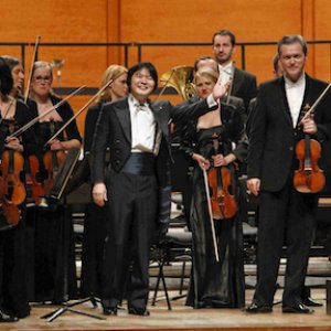 Image for 'Armonie Symphony Orchestra, Uberto Pieroni'