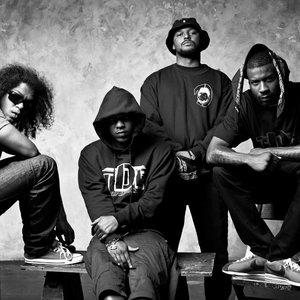 Image for 'Black Hippy'