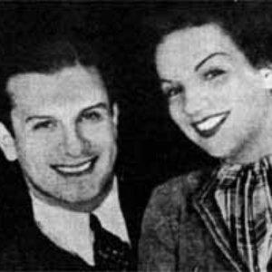 Image for 'Carmen Miranda e Mário Reis'