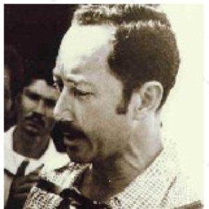 Image for 'Alberto Pacheco'