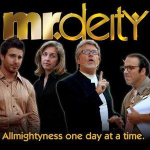 Image for 'mrdeity.com'