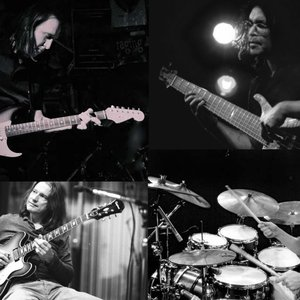 Image for 'Michael Landau, Robben Ford, Jimmy Haslip & Gary Novak'