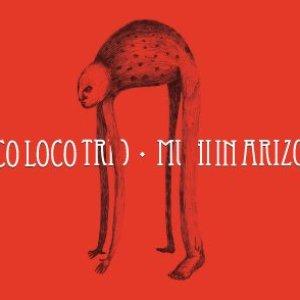 Image for 'Paco Loco Trio'