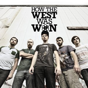 Image for 'How the West Was Won'
