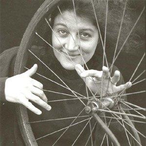 Image for 'Savourna Stevenson'