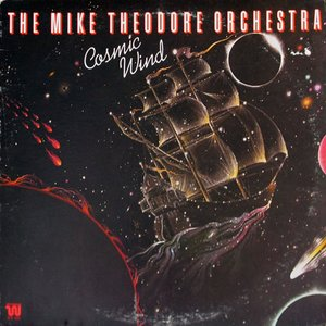 Image for 'The Mike Theodore Orchestra'