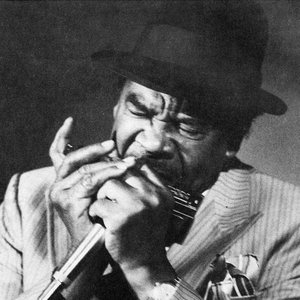 Image for 'George 'Harmonica' Smith & the Chicago Blues Band'