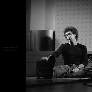 Bild för 'Gustavo Cerati'