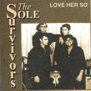 Image for 'The Sole Survivors'
