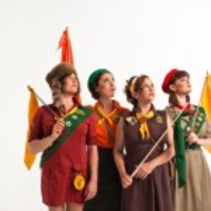 Image for 'Real Vocal String Quartet'