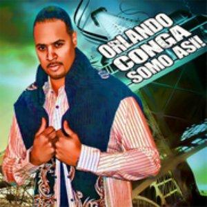 Image for 'Orlando Conga'