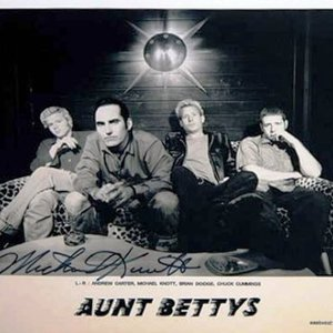 Image for 'Aunt Bettys'
