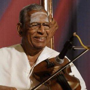 Image for 'M. S. Gopalakrishnan'
