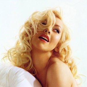 Immagine per 'Christina Aguilera'