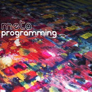 Image for 'Meta Program'