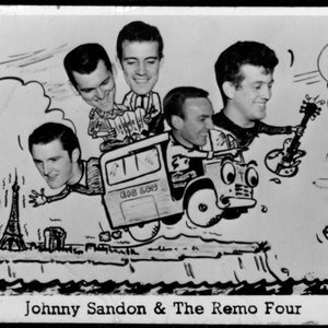 Image for 'Johnny Sandon & The Remo Four'