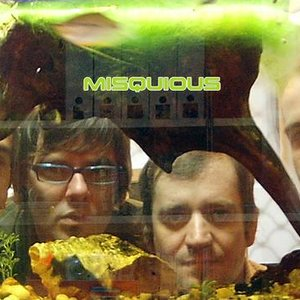 Image for 'Misquious'