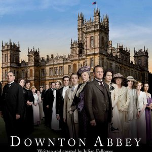 Image for 'Downton Abbey'