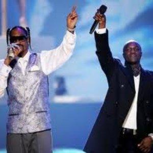 Imagen de 'Redd, Akon & Snoop Dogg'