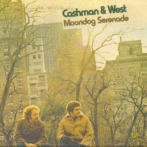 Image for 'Cashman & West'