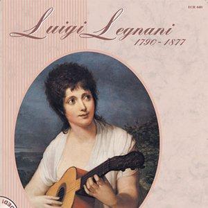 Image for 'Luigi Legnani'