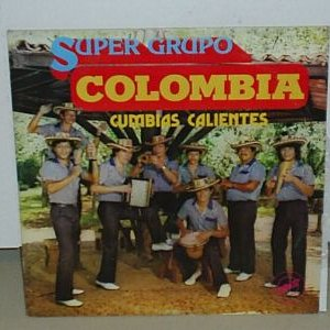Image for 'Super Grupo Colombia'